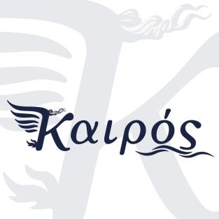 Kairos Logo Barca