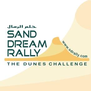 Logo Sand Dream Really